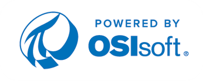 powered by OSIsoft